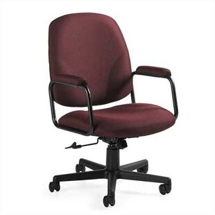 Global Total Office Solo Desk Chair