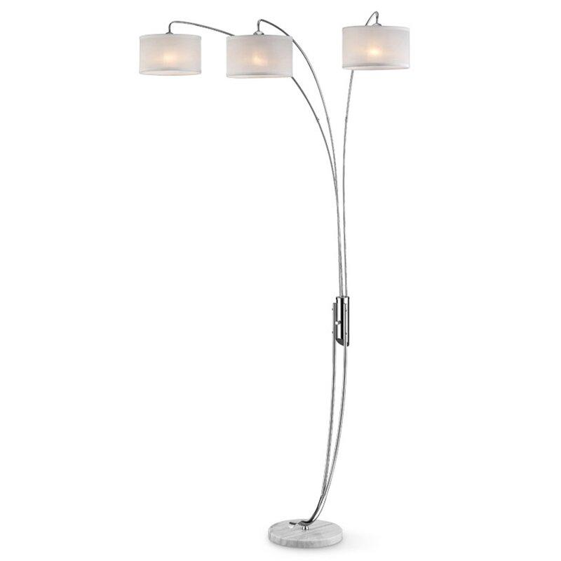 Ore furniture 85 tree floor lamp reviews wayfair 85 tree floor lamp aloadofball Image collections