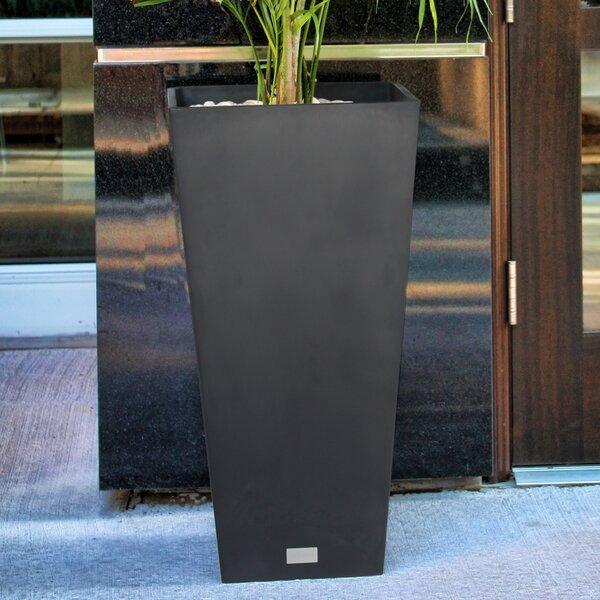 Veradek Pure Series Plastic Pot Planter