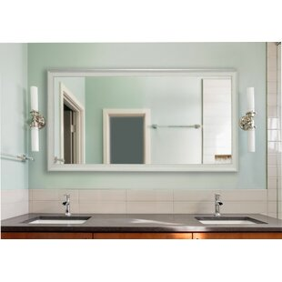 Wanner Vintage Bathroom Mirror