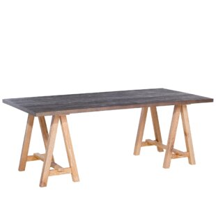 Moore Dining Table by Home Loft Concepts Best Choices
