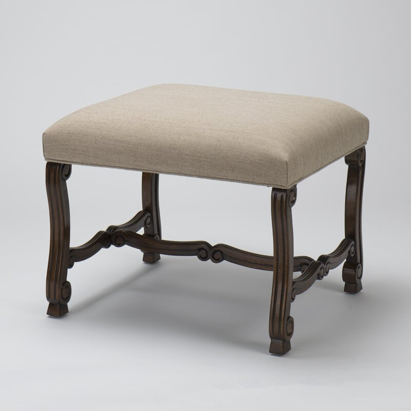Beautiful Lille Ottoman By The Bella Collection Find