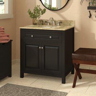 Rubio 30 inch  Single Bathroom Vanity Set
