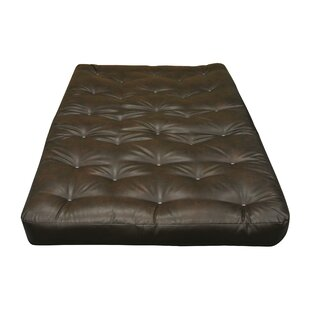 8 inch  Cotton Cot Size Futon Mattress