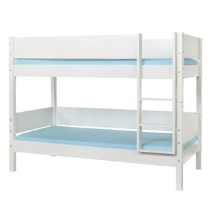 Aryanna European Single Bunk Bed By Harriet Bee