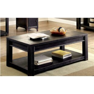 Arago Coffee Table