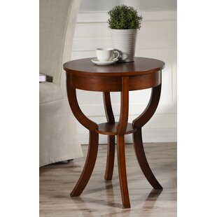 Find the perfect Eric End Table By Winston Porter