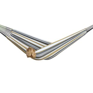 Kaylynn Style Cotton Tree Hammock by Freeport Park Sale