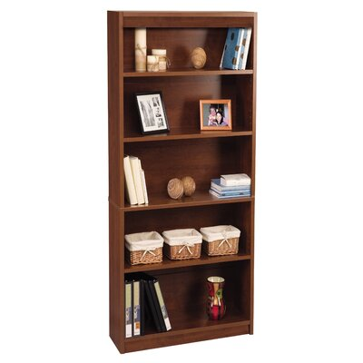 Alves Standard Bookcase by Mercury Row