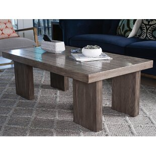 Hunedoara Walker Coffee Table