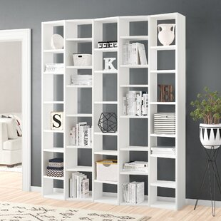 Tall Wide 224cm Cube Unit By Ebern Designs