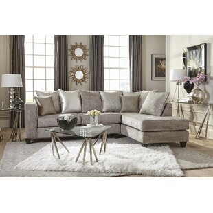 White Mercer41 Sectionals You Ll Love In 2021 Wayfair
