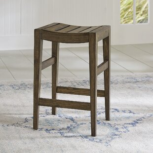Libertyville 24 Bar Stool (Set of 2) by Highland Dunes