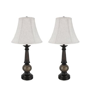 24'' Table Lamp (Set of 2)