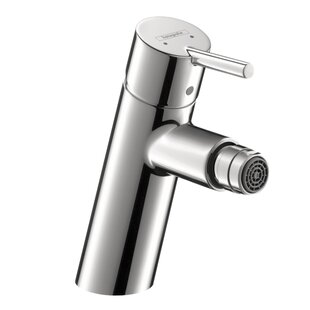 Hansgrohe Talis S Single Handle Horizontal Spray Bidet Faucet