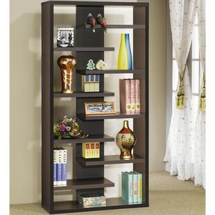 Westonville Standard Bookcase by Wildon Home�