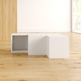 Silkleaf TV Stand For TVs Up To 40