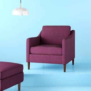 Hustle Armchair By Hashtag Home