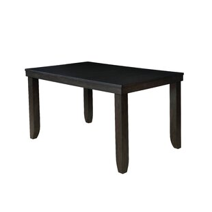 Rayan Pub Table Charlton Home