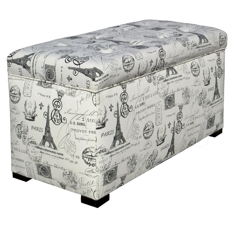 Incredible Pavot Upholstered Storage Bench Bralicious Painted Fabric Chair Ideas Braliciousco