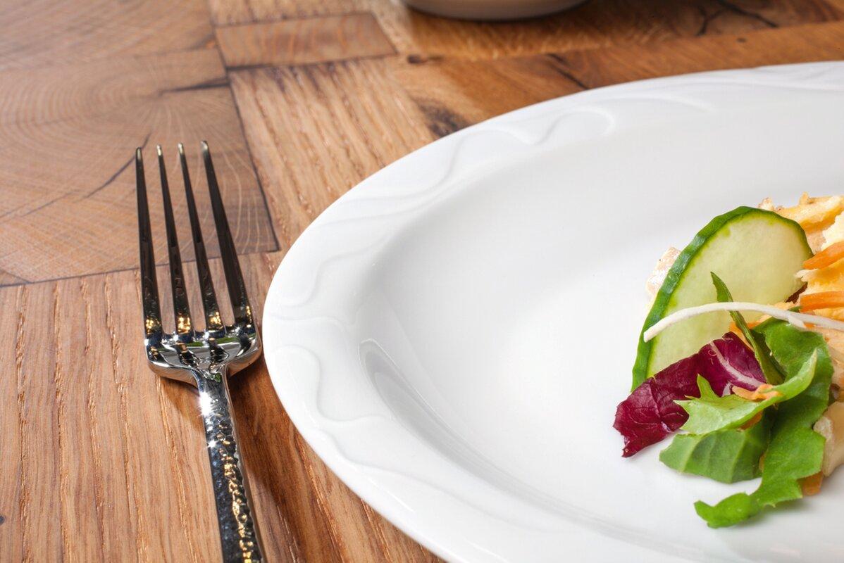 Allegro 25cm Dinner Plate