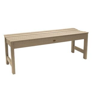 Three Posts Amelia Wooden Picnic Bench
