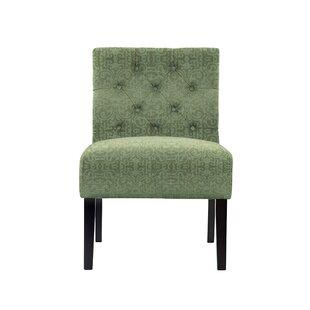 Troiano Slipper Chair
