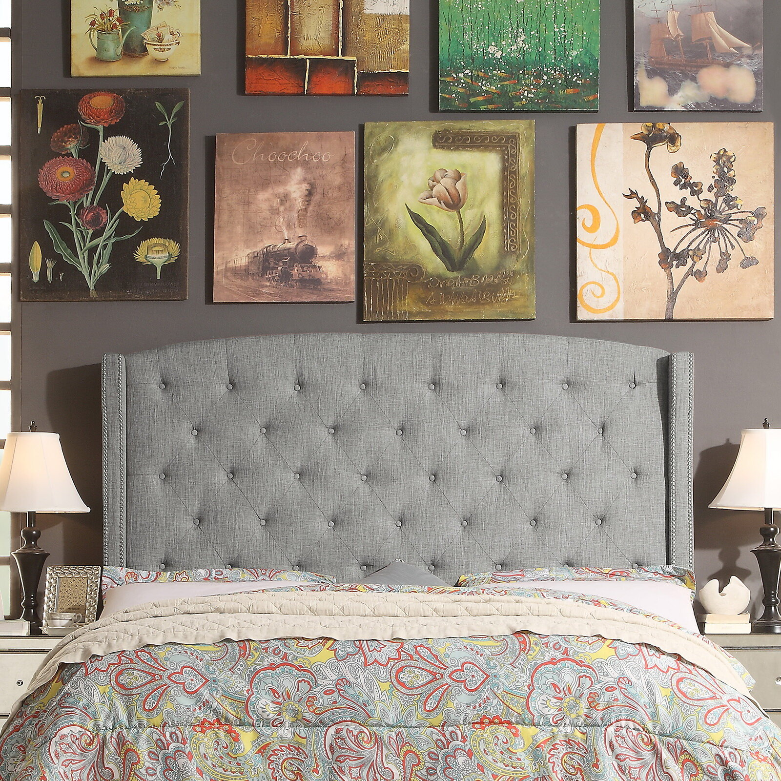amazon making strawberry anywhere bed few significantly joss ordered things headboards we for main and img frame other else a the headboard back less twin on metal months from than standard swing found