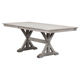 Rosecliff Heights Rutledge Dining Table with Butterfly Leaf
