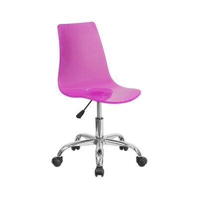Techni Mobili Techni Mobili Mid-Back Desk Chair & Reviews | Wayfair