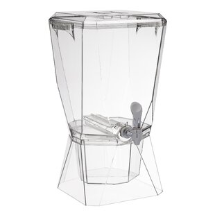 Crown Spigot 384 oz. Beverage Dispenser