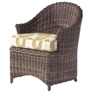 Sonoma Patio Dining Chair with Cushion