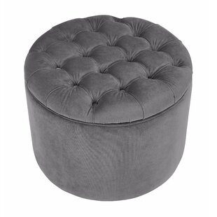 TOV Furniture Queen Storage Ottoman
