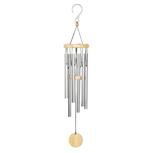 Extra Large Wooden Wind Chimes Wayfair