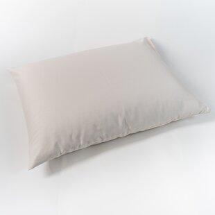 Alwyn Home Daisy Natural Wool Pillow