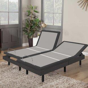 Split Adjustable Bed Base