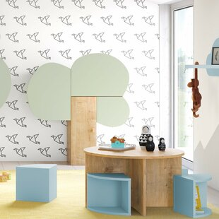 Harriet Bee Childrens Tables Sets