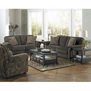 Vivienne Configurable Living Room Set