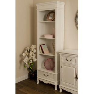 Elegance 178cm Bookcase By Lily Manor