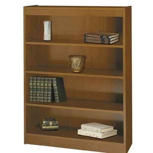 Safco Standard Bookcase Safco Products Company