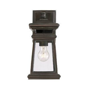 Signe Outdoor Wall Lantern