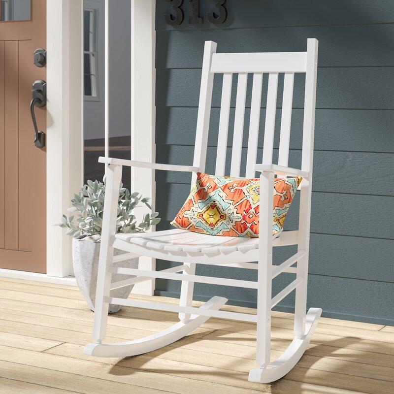 Emjay Rocking Chair