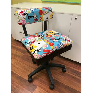 Lorelei Task Chair by Red Barrel Studio
