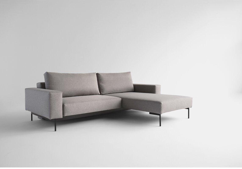 innovation ecksofa bragi mit bettfunktion bewertungen. Black Bedroom Furniture Sets. Home Design Ideas