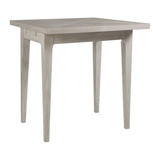 Cohesion Program Extendable Solid Wood Dining Table