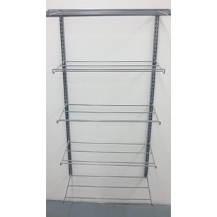 Read Reviews 15 Pair Shoe Rack By Triton Products