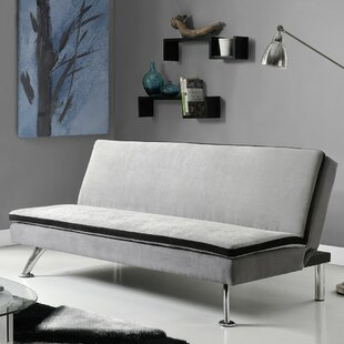 Gooding Convertible Sofa by Ebern Designs