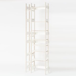 Lift Ladder Bookcase By Symple Stuff