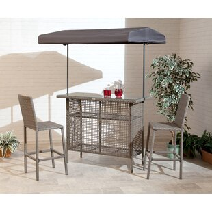 Islam Bar Set By Sol 72 Outdoor