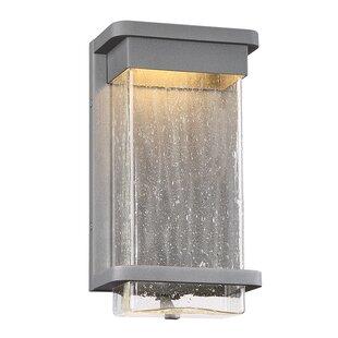 Modern Forms Vitrine LED Outdoor Flush Mount